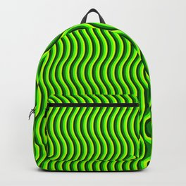 Jamaican Me Crazy Backpack