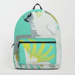 Peek-a-boo! Backpack