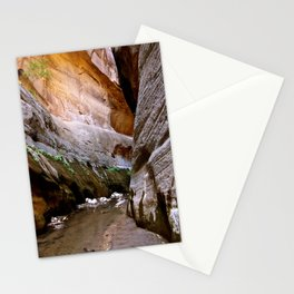 Narrows Corner Stationery Cards