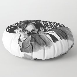 That Thing You Do Floor Pillow
