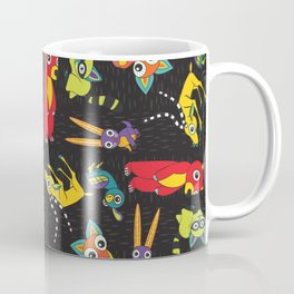 Oaxacan Animals Coffee Mug