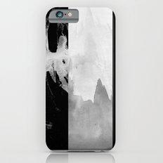 Dark Cloud Slim Case iPhone 6s