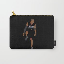 NBA Players | Allen Iverson over Lue Carry-All Pouch