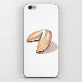 Fortune Cookie iPhone Skin