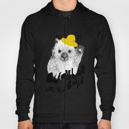 Wombat Love Hoody