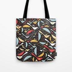 MCM Swift Tote Bag