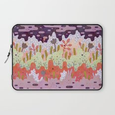 Crystal Forest Laptop Sleeve