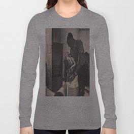 DarkSatellite-1953 Long Sleeve T-shirt