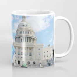 Deaf Grassroots Movement Coffee Mug