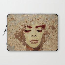 Winter Queen Laptop Sleeve