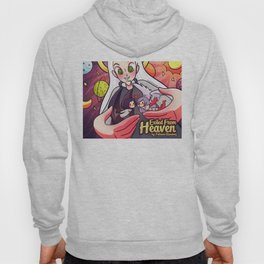 Exiled From Heaven Hoody