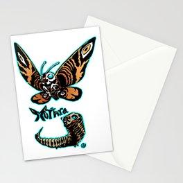 Mothra Kaiju Print FC Stationery Cards