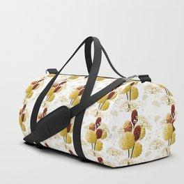 Wild bouquet Duffle Bag