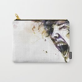 Massive Attack  Carry-All Pouch