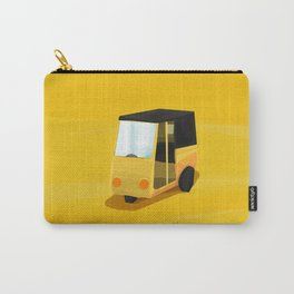 Keke Carry-All Pouch