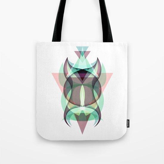 Fiction Tote Bag