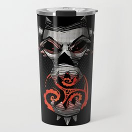 Demon Skull - Triskelion Travel Mug