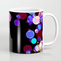 bubbles Mugs featuring Bubbles by haroulita