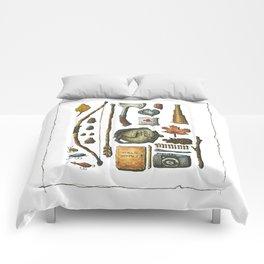 Little Camper Series No. 1 Comforters