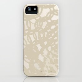 Twists iPhone Case
