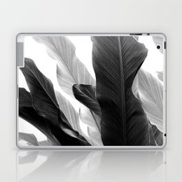 Banana Leaves Jungle #3 #tropical #decor #art #society6 Laptop & iPad Skin