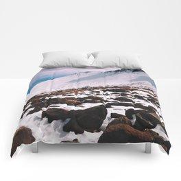 """""""Marcellus"""" Comforters"""