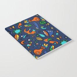 Amusons nous mini hélène Notebook