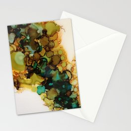 Earthy moment Stationery Cards