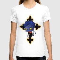 nightcrawler T-shirts featuring Chibi Nightcrawler by artwaste