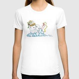 Monty Python, Full Size T-shirt