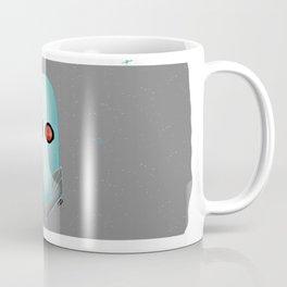 The Freeze Coffee Mug