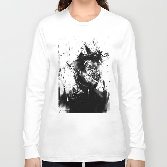glasswall Long Sleeve T-shirt