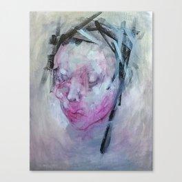 DELORES Canvas Print