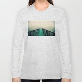 suspension bridge Long Sleeve T-shirt