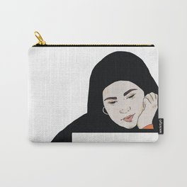 Sana in love Carry-All Pouch