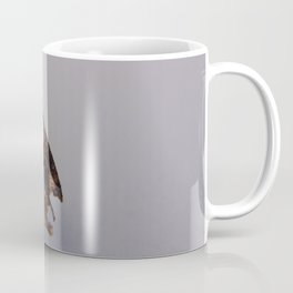 The Beat of a Butterfly's Wing Coffee Mug
