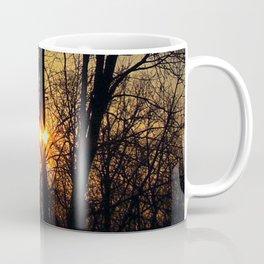 Sun Diamond 2 Coffee Mug