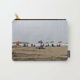 A Day at Popham Beach Carry-All Pouch