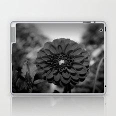 Dark Dahlia Laptop & iPad Skin