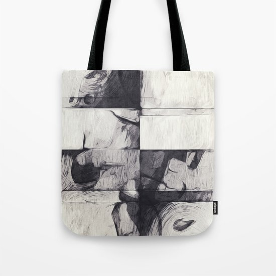 Made of Stone Tote Bag