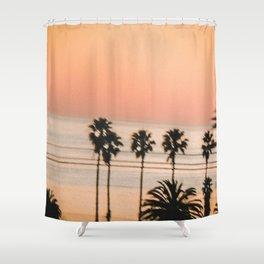 Malibu Shower Curtain