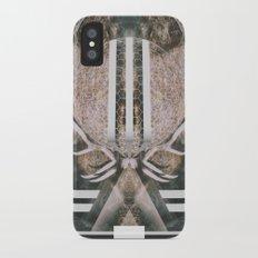 Elk Spirit iPhone X Slim Case