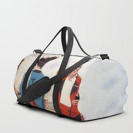 Gaiteros/Gaiteiros/Pippers Duffle Bag