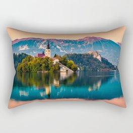 BLED 06 Rectangular Pillow