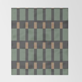 Dark Deco #society6 #decor #buyart Throw Blanket