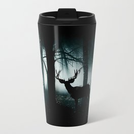 Guardians of the Forest Travel Mug
