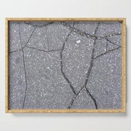 Texture #4 Concrete Serving Tray