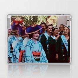 Festival Day Laptop & iPad Skin