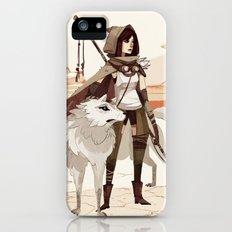 The Desert Drifts Slim Case iPhone (5, 5s)