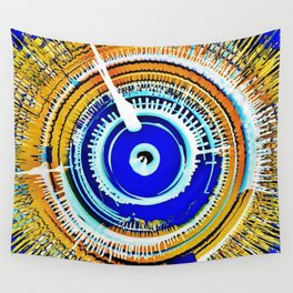 Spinart! Revival Wall Tapestry